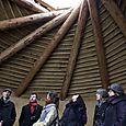 LOKO10 excursie naar Eetbaar Park