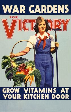 VictoryGardens