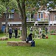 Foodscape Schilderswijk 1 jaar jong dag