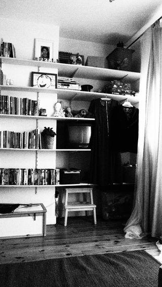 Corina´s guestroom